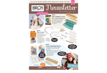 BIRCH NEWSLETTER MAY 2019 NO PRICE