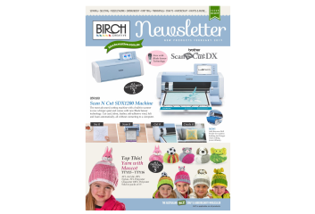 NEWSLETTERS FEB NOPRICE